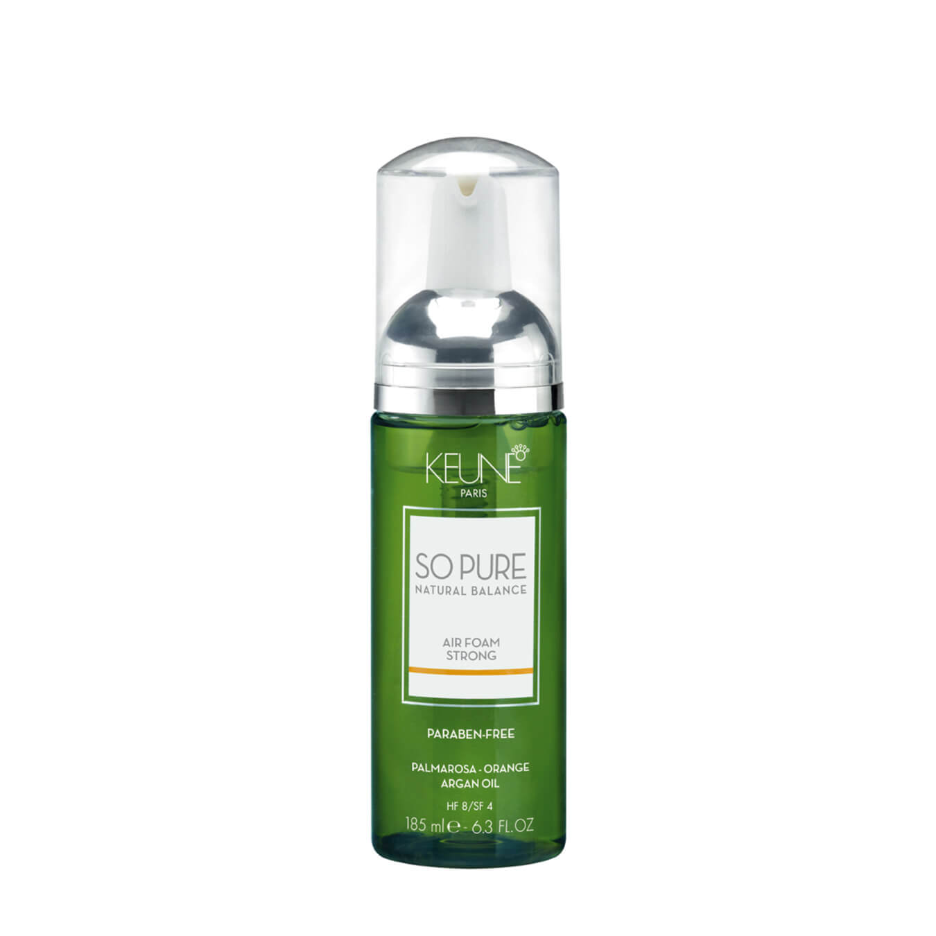 Koop Keune So Pure Air Foam 185ml