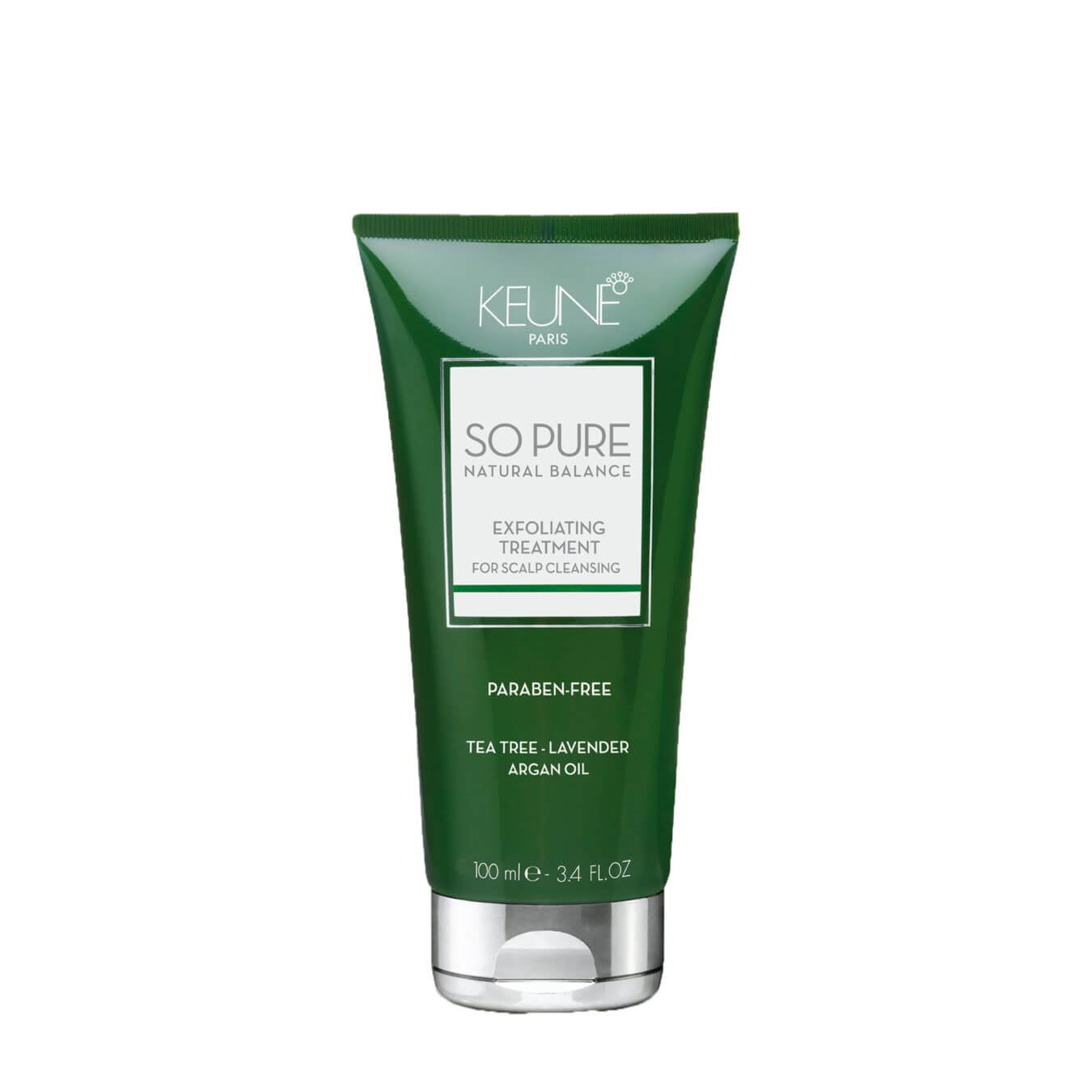 Koop Keune So Pure Exfoliating Treatment 100ml