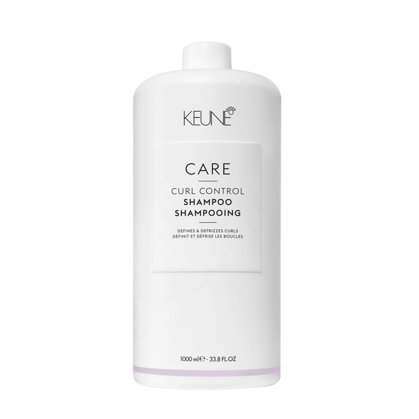 Koop Keune Care Curl Control Shampoo 1000ml