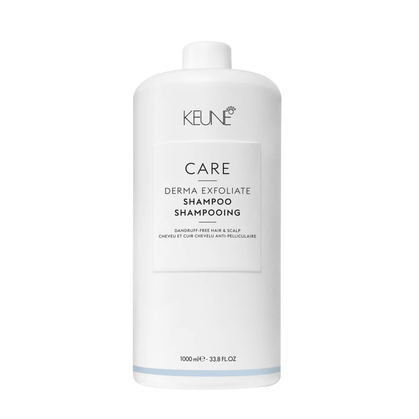 Koop Keune Care Derma Exfoliate Shampoo 1000ml