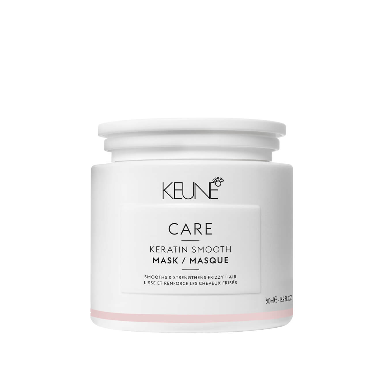 Koop Keune Care Keratin Smooth Mask 500ml
