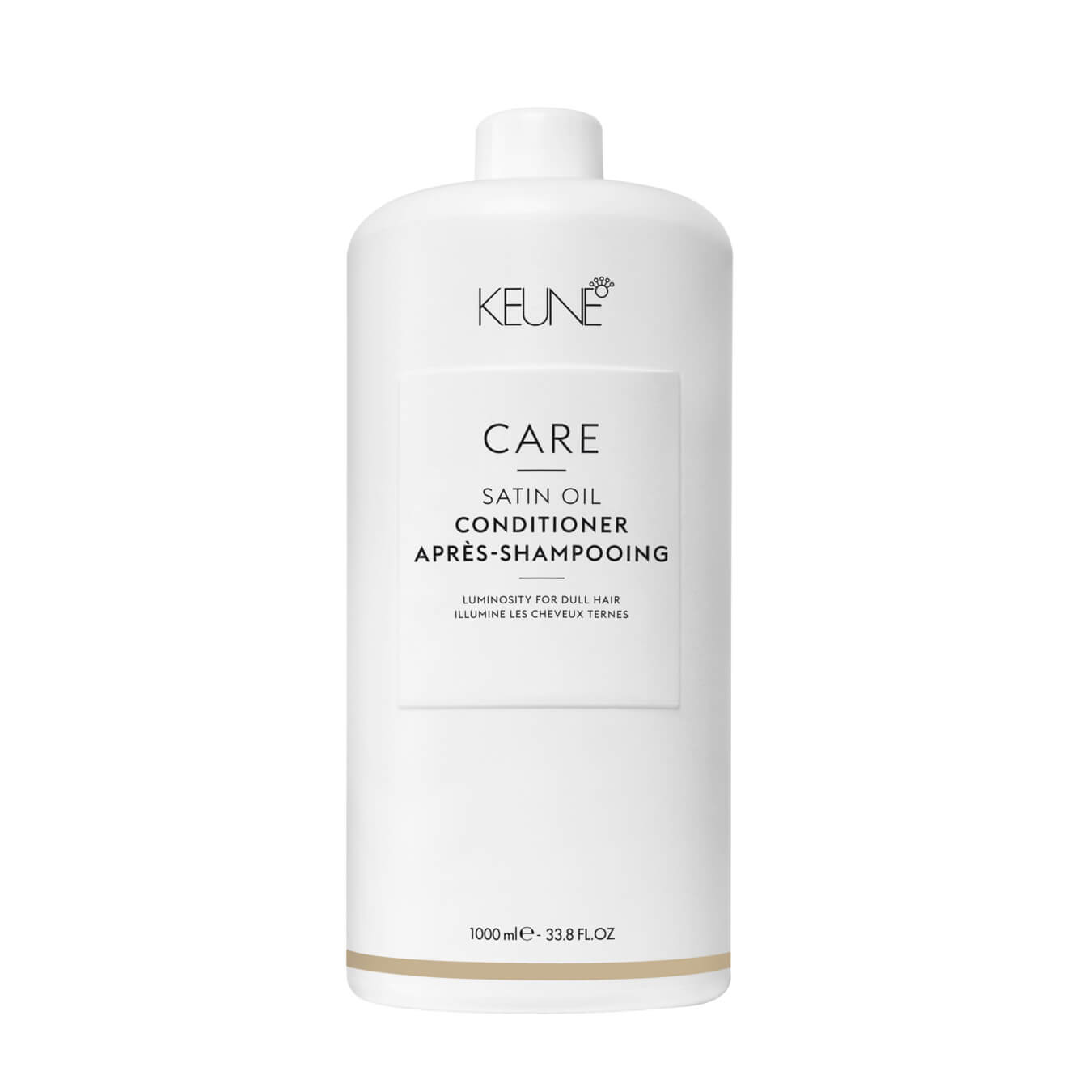 Koop Keune Care Satin Oil Conditioner 1000ml