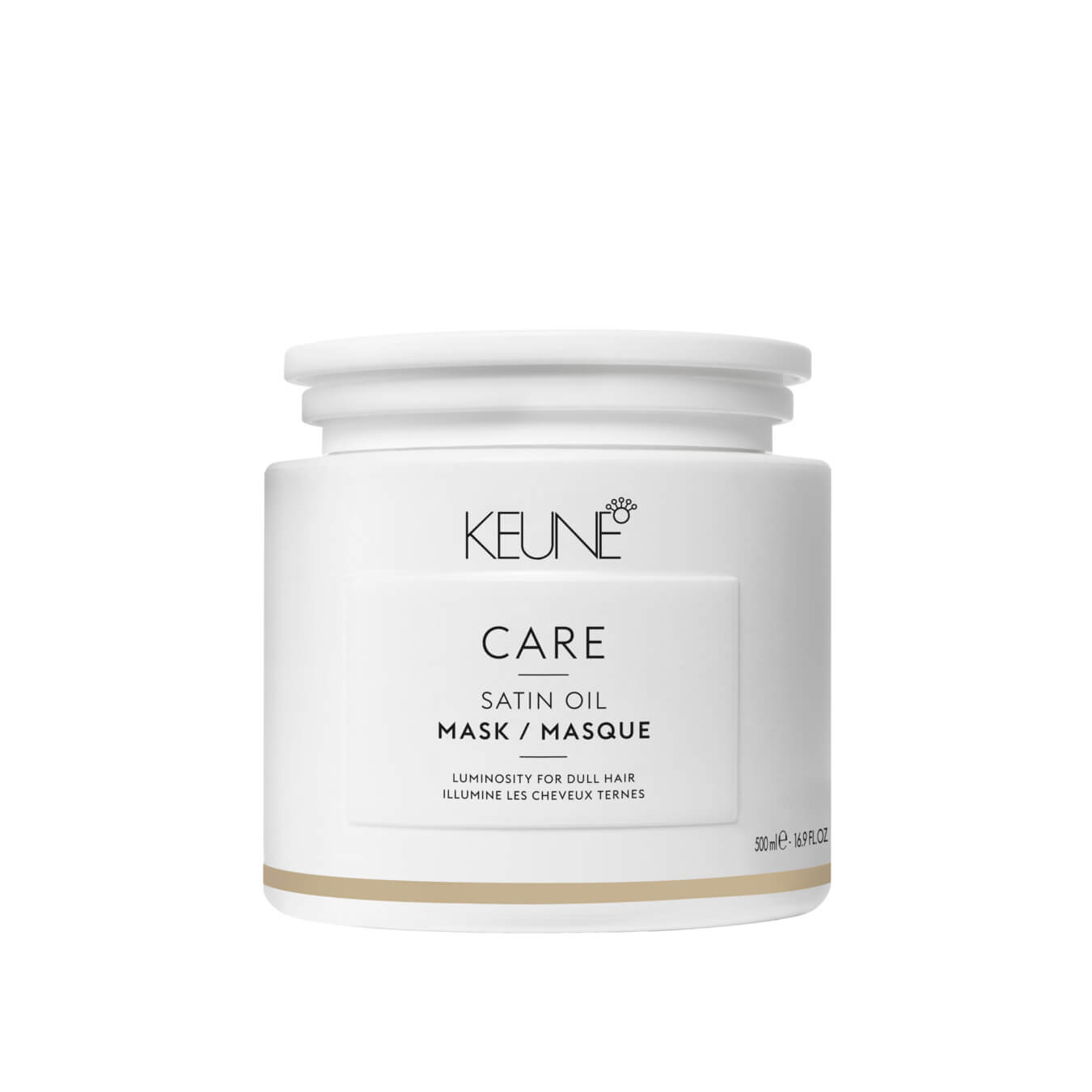 Koop Keune Care Satin Oil Mask 500ml