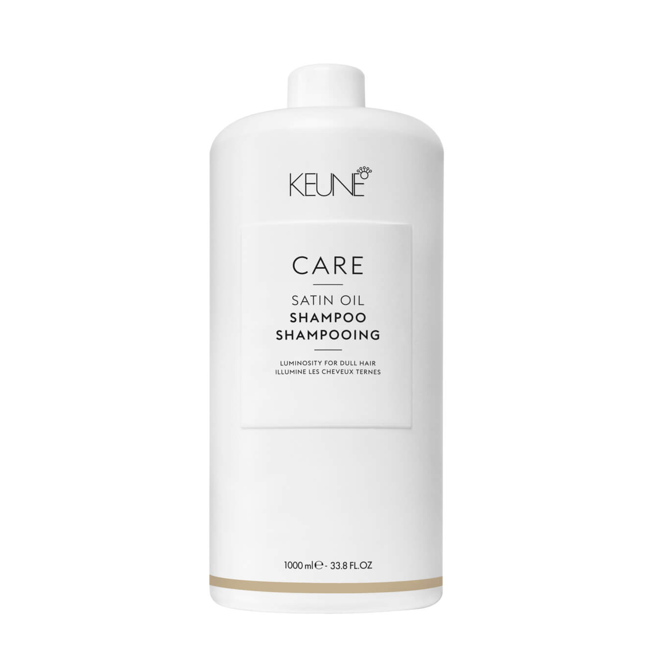 Koop Keune Care Satin Oil Shampoo 1000ml