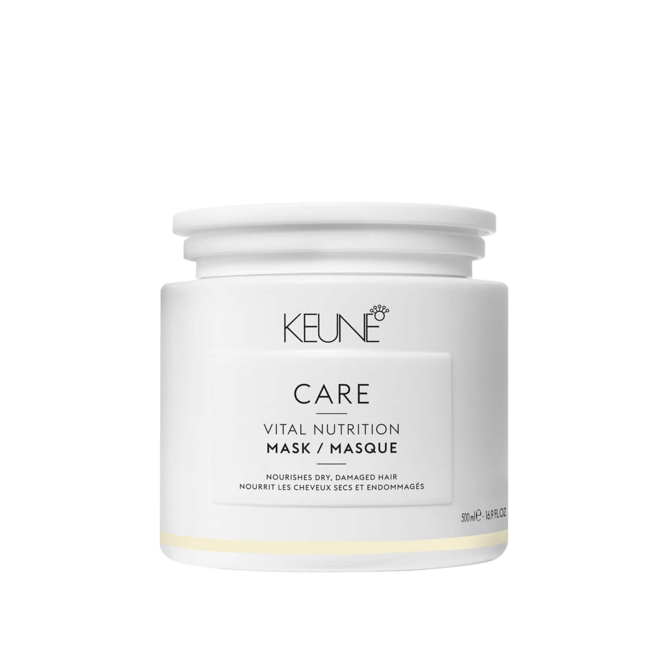 Koop Keune Care Vital Nutrition Mask 500ml