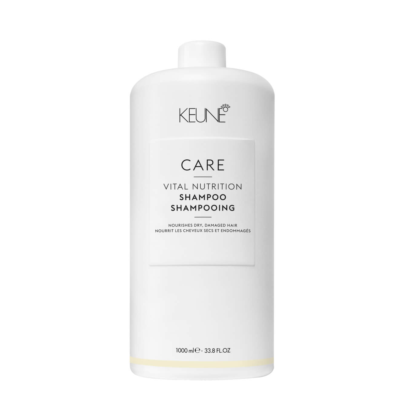 Koop Keune Care Vital Nutrition Shampoo 1000ml
