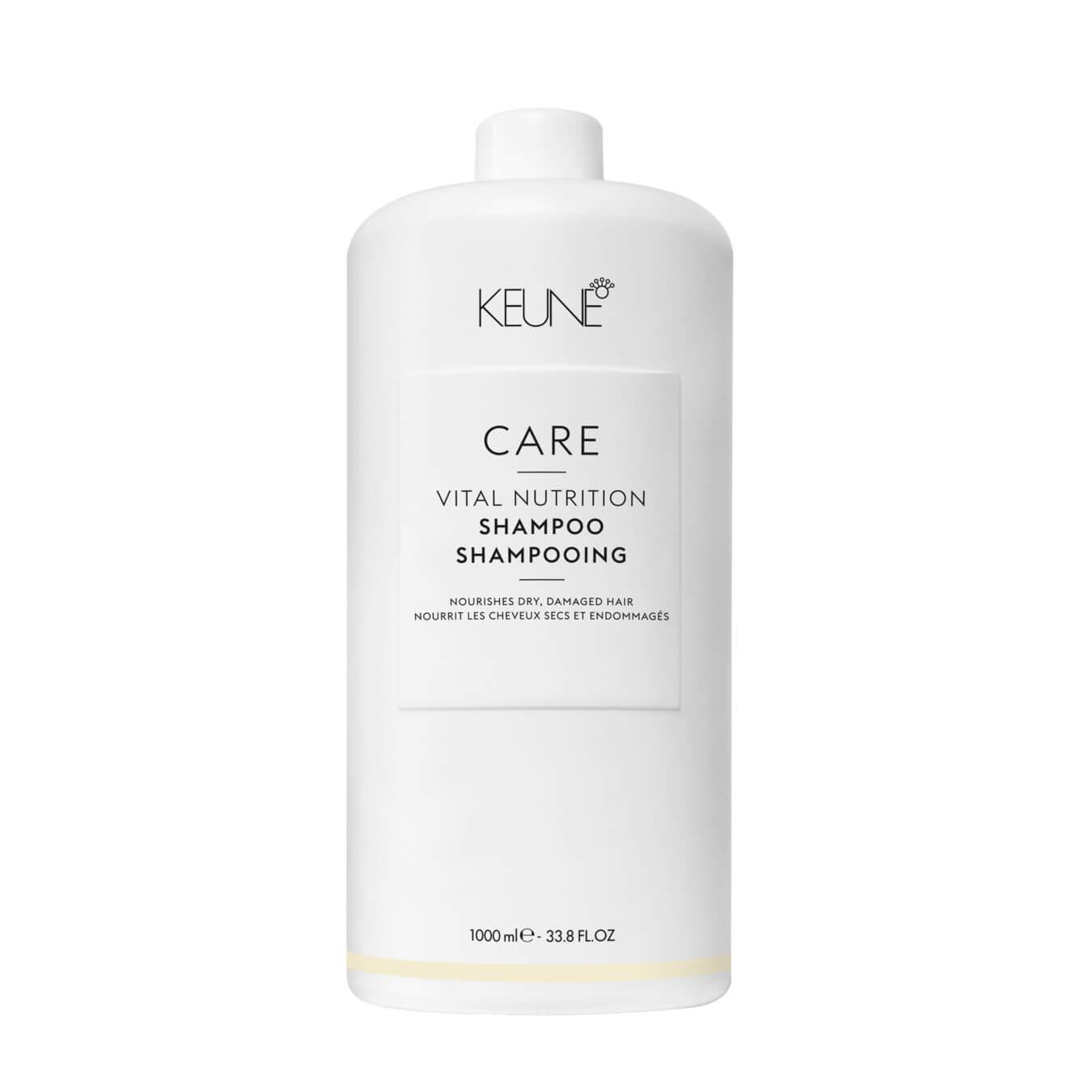 Koop Keune Care Vital Nutrition Shampoo 1000ml