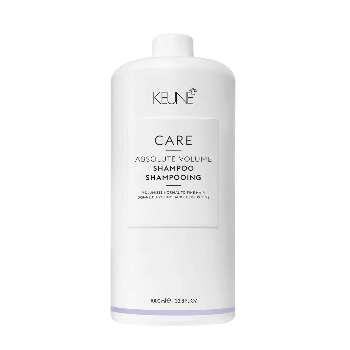 Koop Keune Care Absolute Volume Shampoo 1000ml