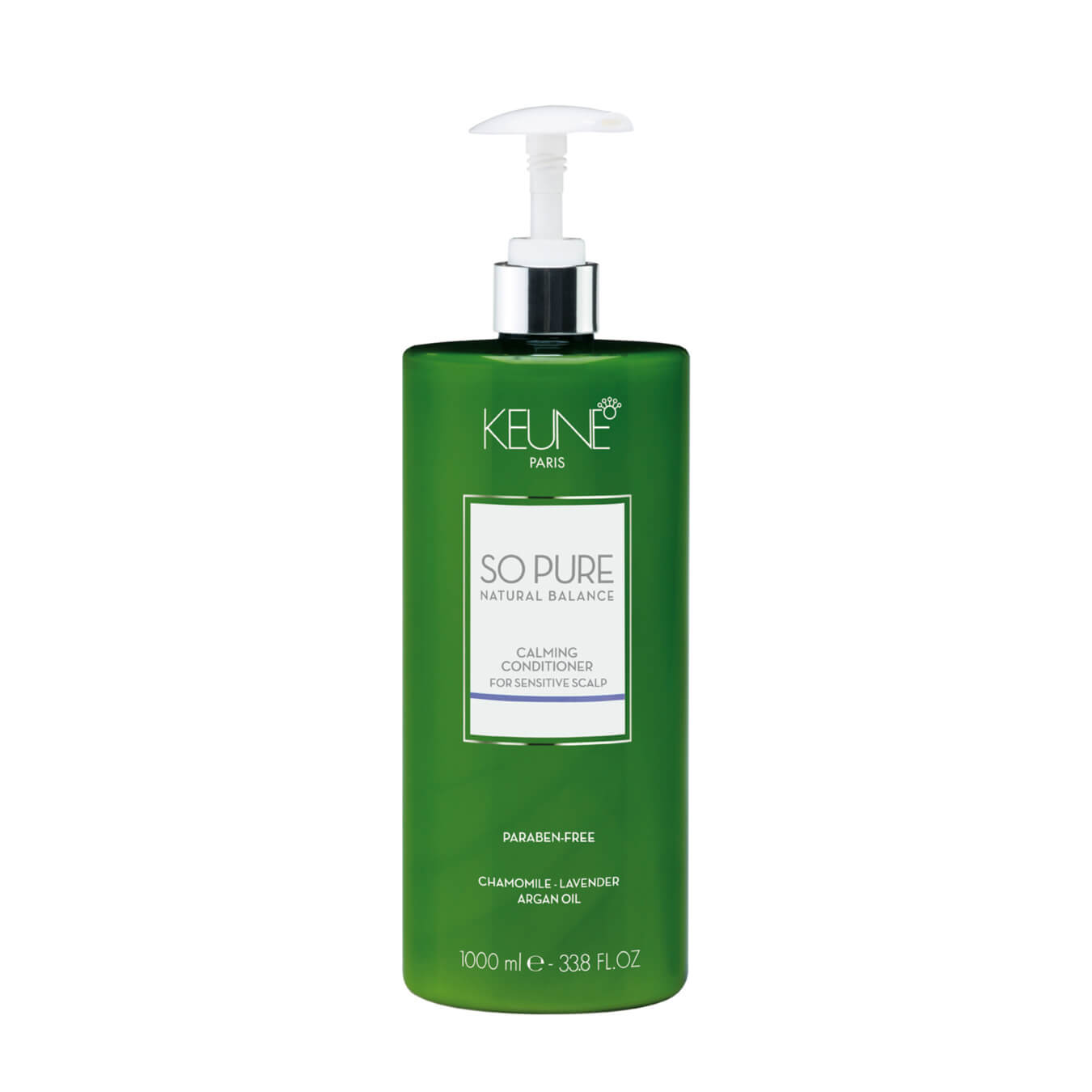 Koop Keune So Pure Calming Conditioner 1000ml