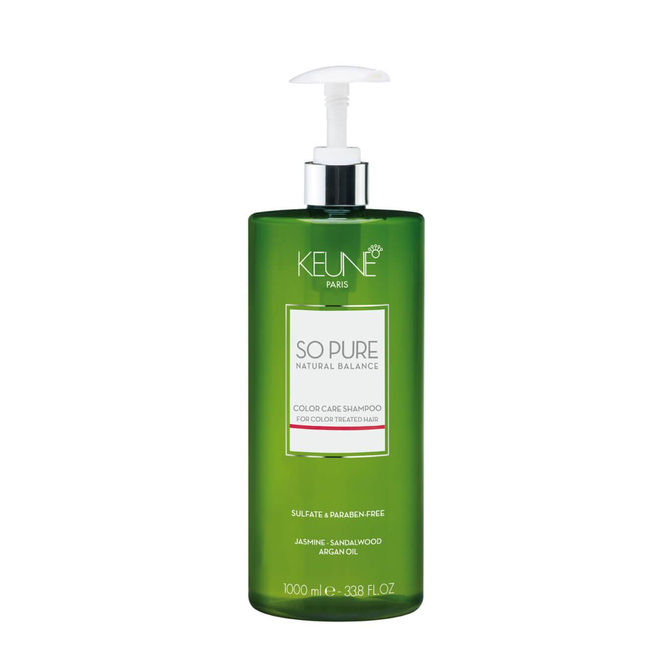 Koop Keune So Pure Color Care Shampoo 1000ml