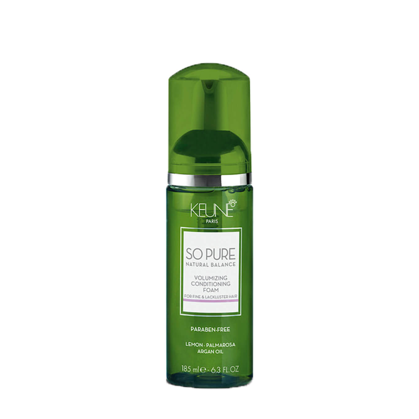 Koop Keune So Pure Volumizing Conditioning Foam 185ml