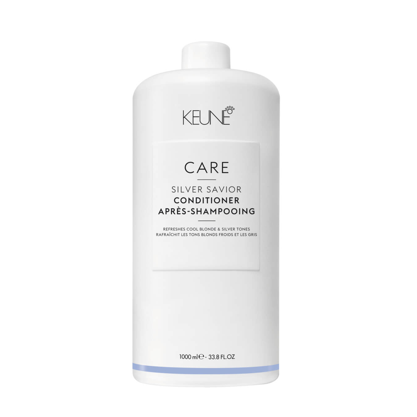 Koop Keune Care Silver Savior Conditioner 1000ml