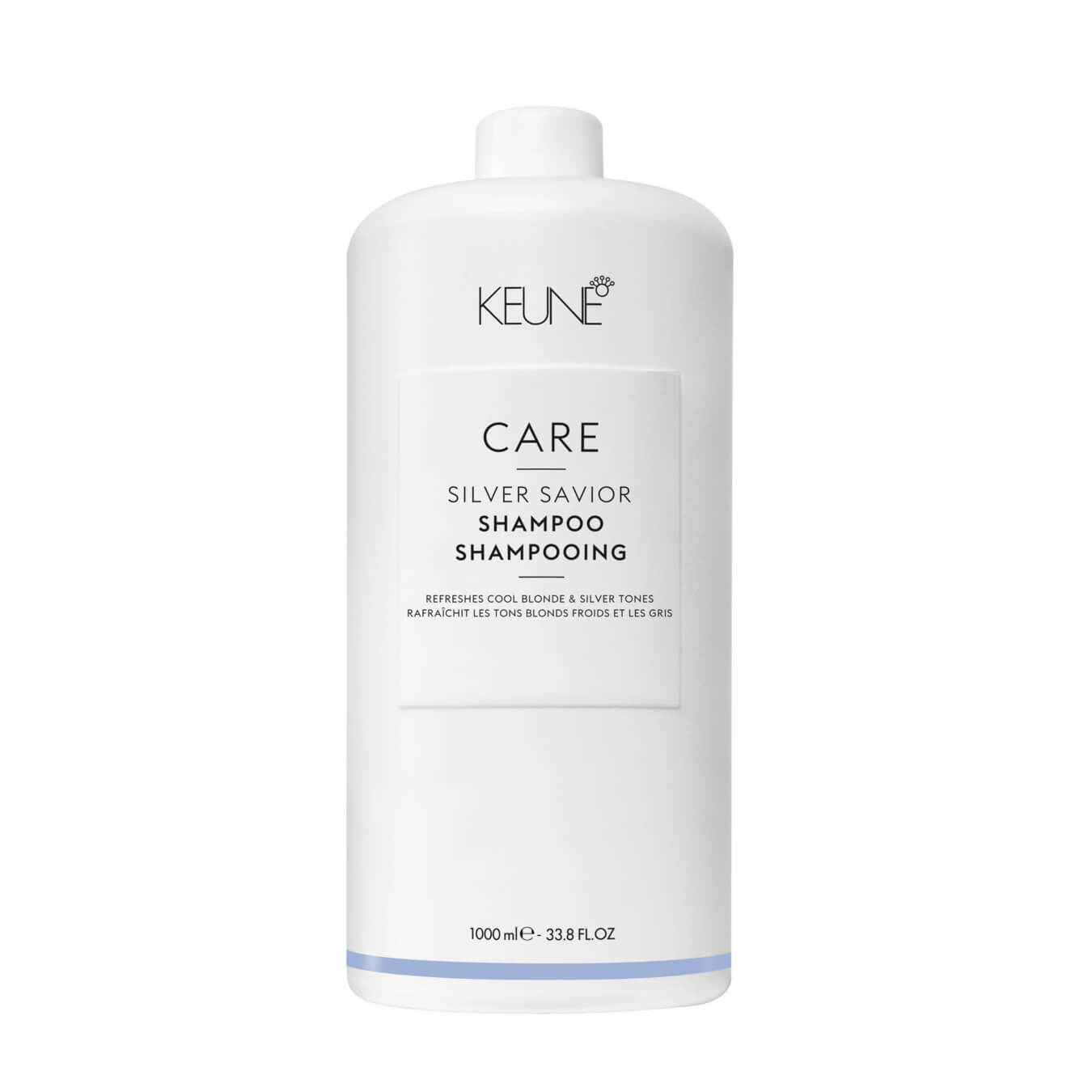 Koop Keune Care Silver Savior Shampoo 1000ml