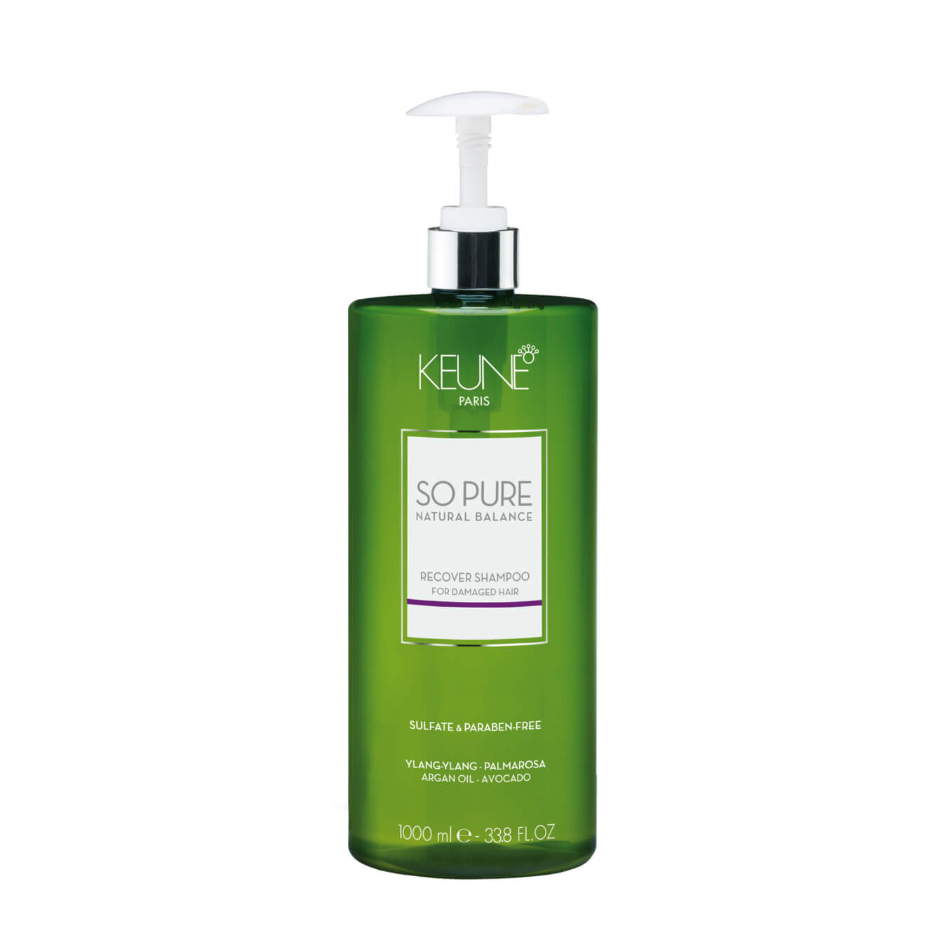 Koop Keune So Pure Recover Shampoo 1000ml