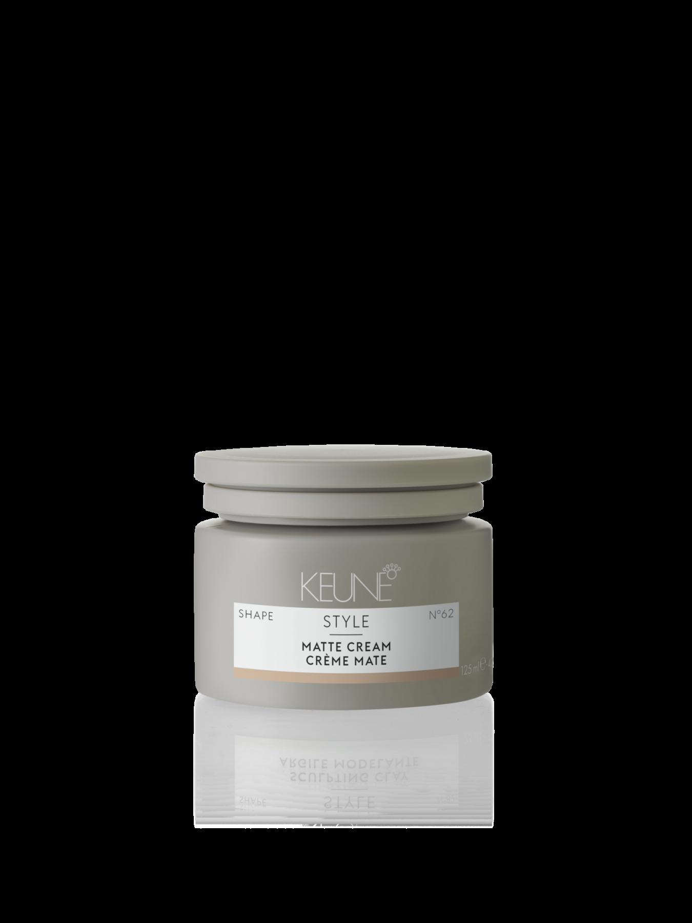 Koop Keune Style Matte Cream 125ml