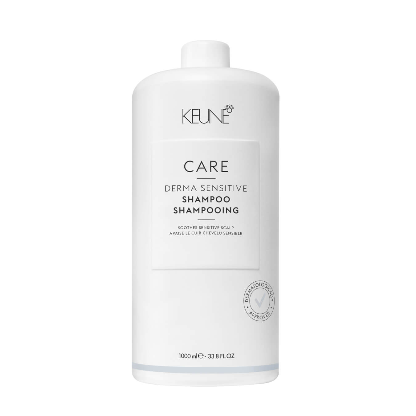 Koop Keune Care Derma Sensitive Shampoo 1000ml