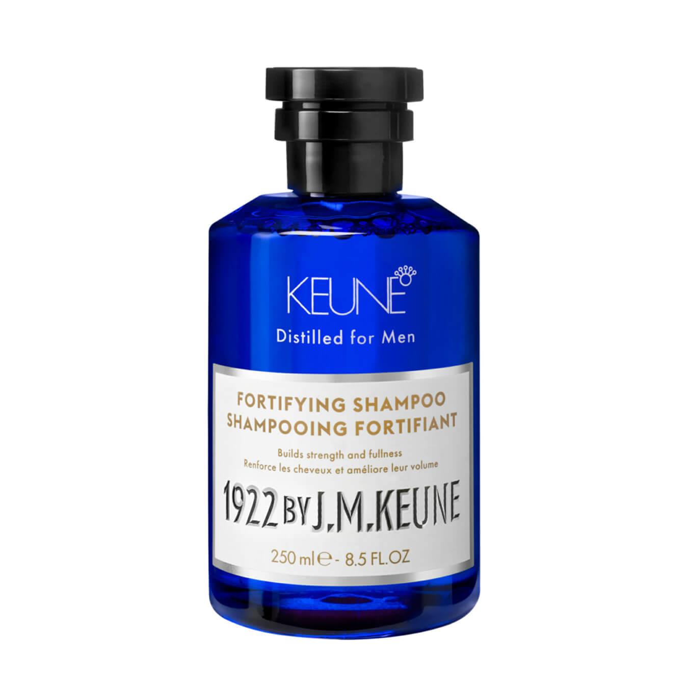 Koop 1922 By JM Keune Fortifying Shampoo 250ml