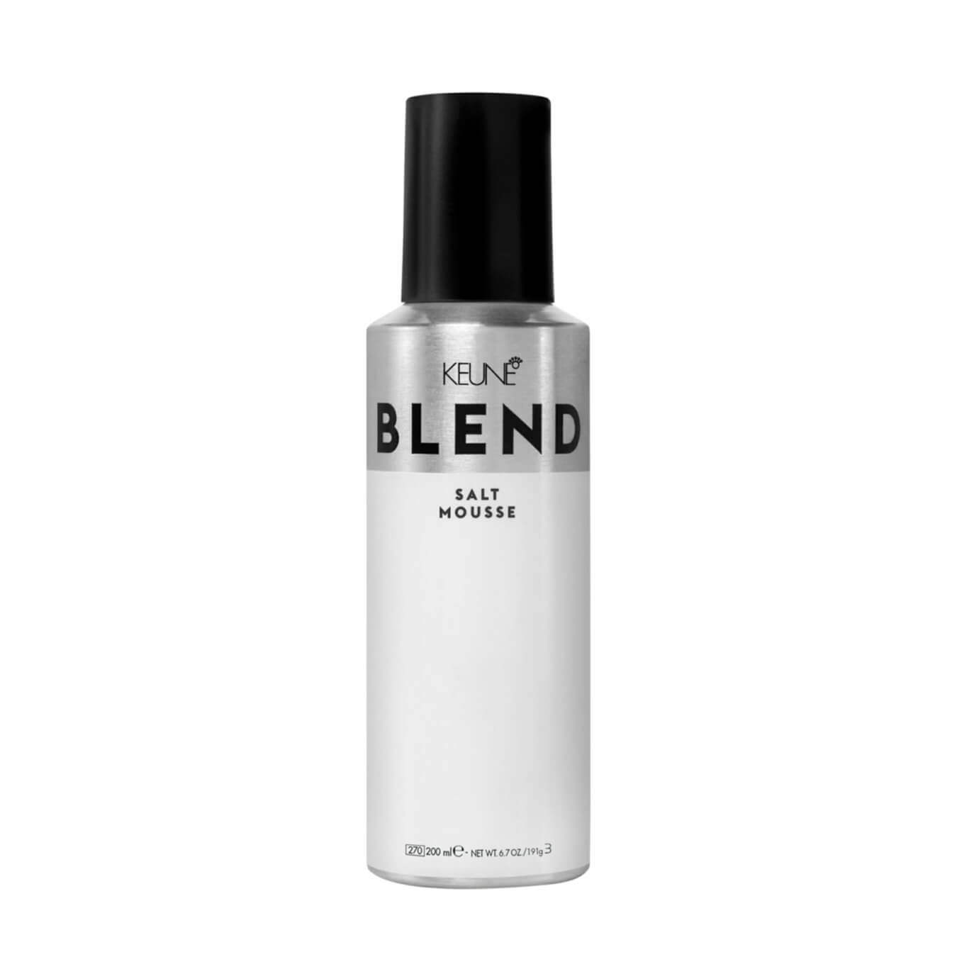 Koop Keune Blend Salt Mousse 200ml