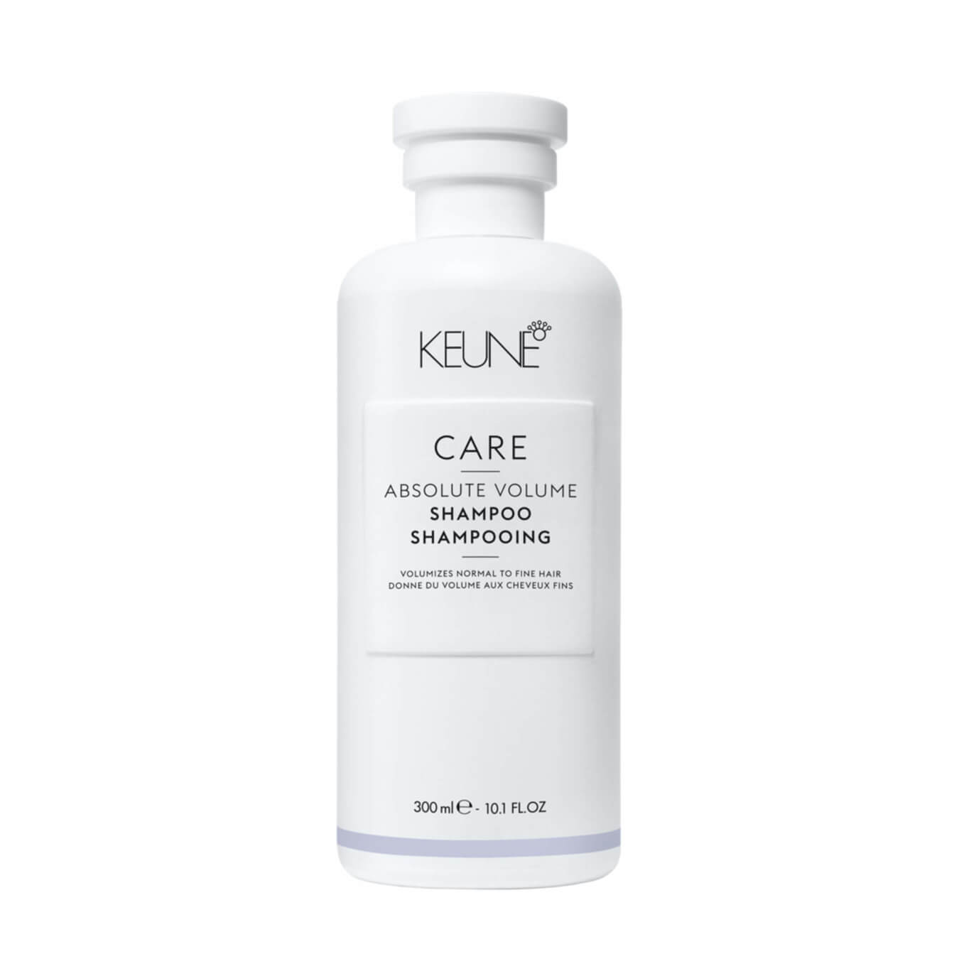 Koop Keune Care Absolute Volume Shampoo 300ml