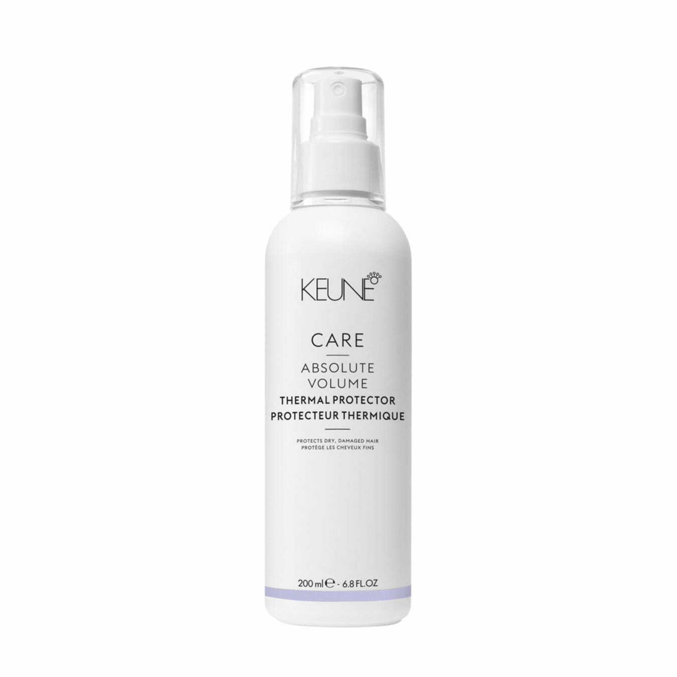Koop Keune Care Absolute Volume Thermal Protect 200ml