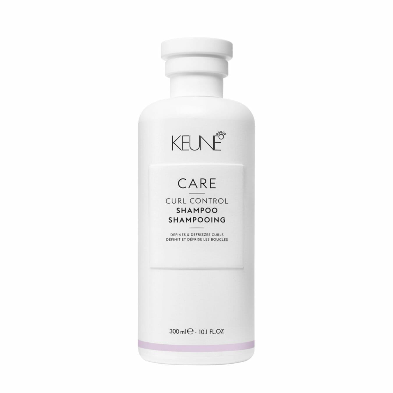 Koop Keune Care Curl Control Shampoo 300ml