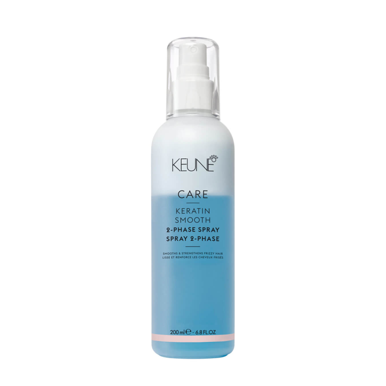 Koop Keune Care Keratin Smooth 2 Phase Spray 200ml