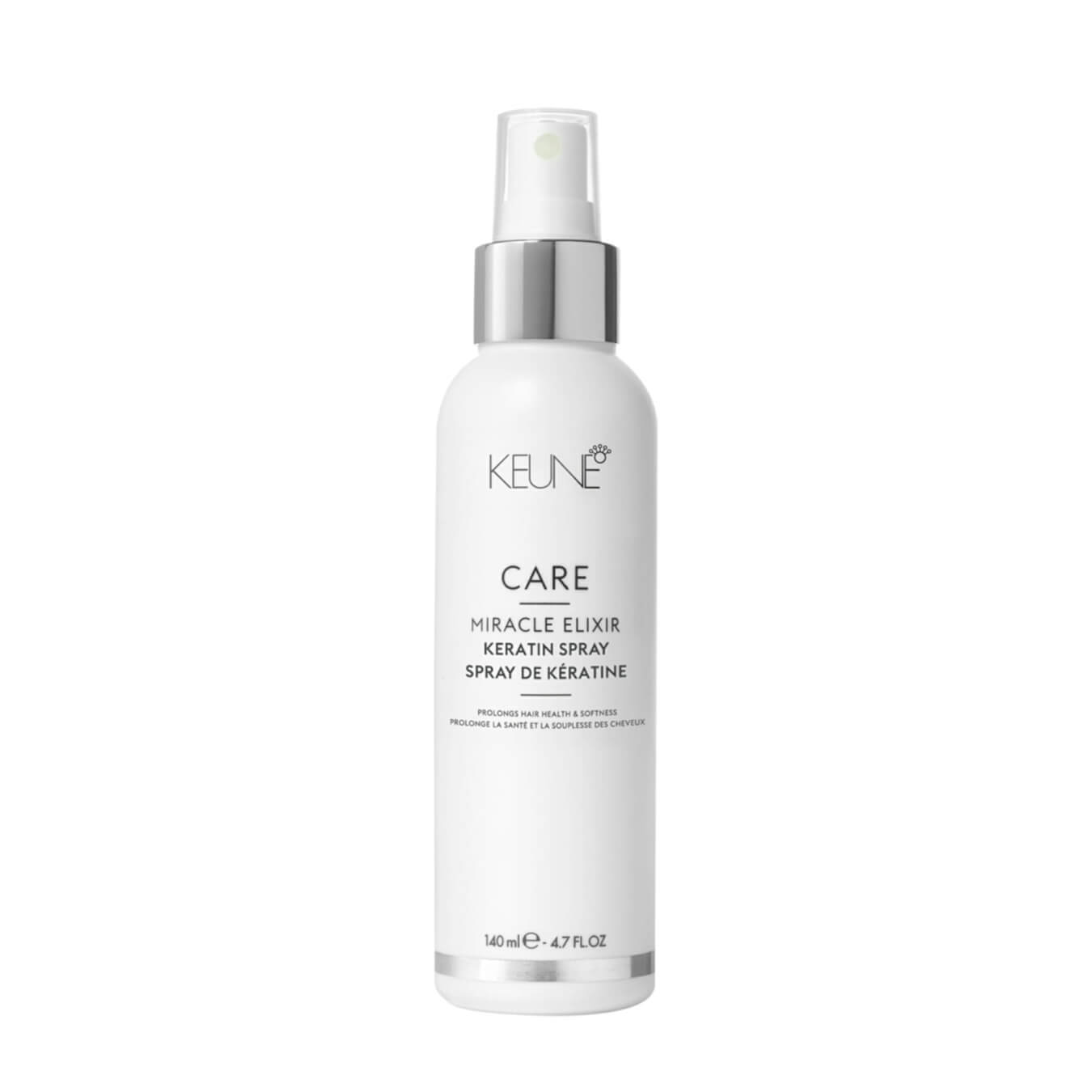 Koop Keune Care Miracle Elixir Keratin Spray 140ml