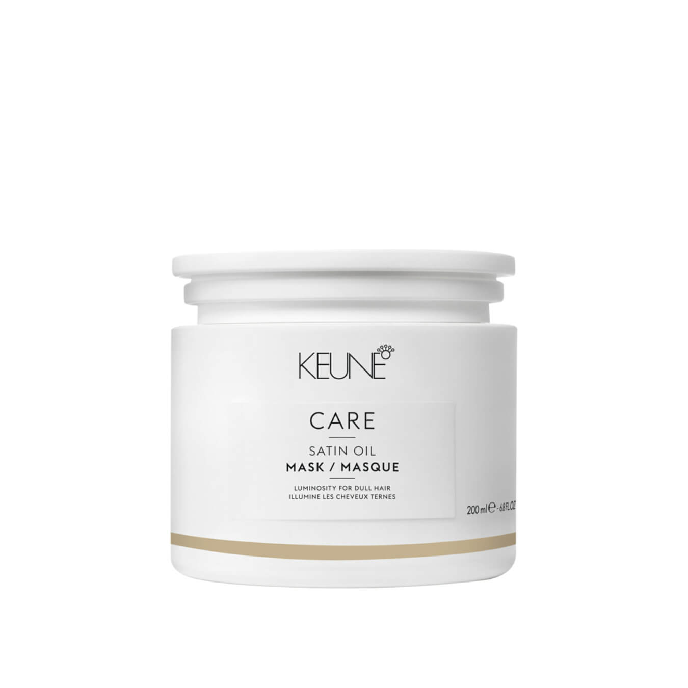 Koop Keune Care Satin Oil Mask 200ml