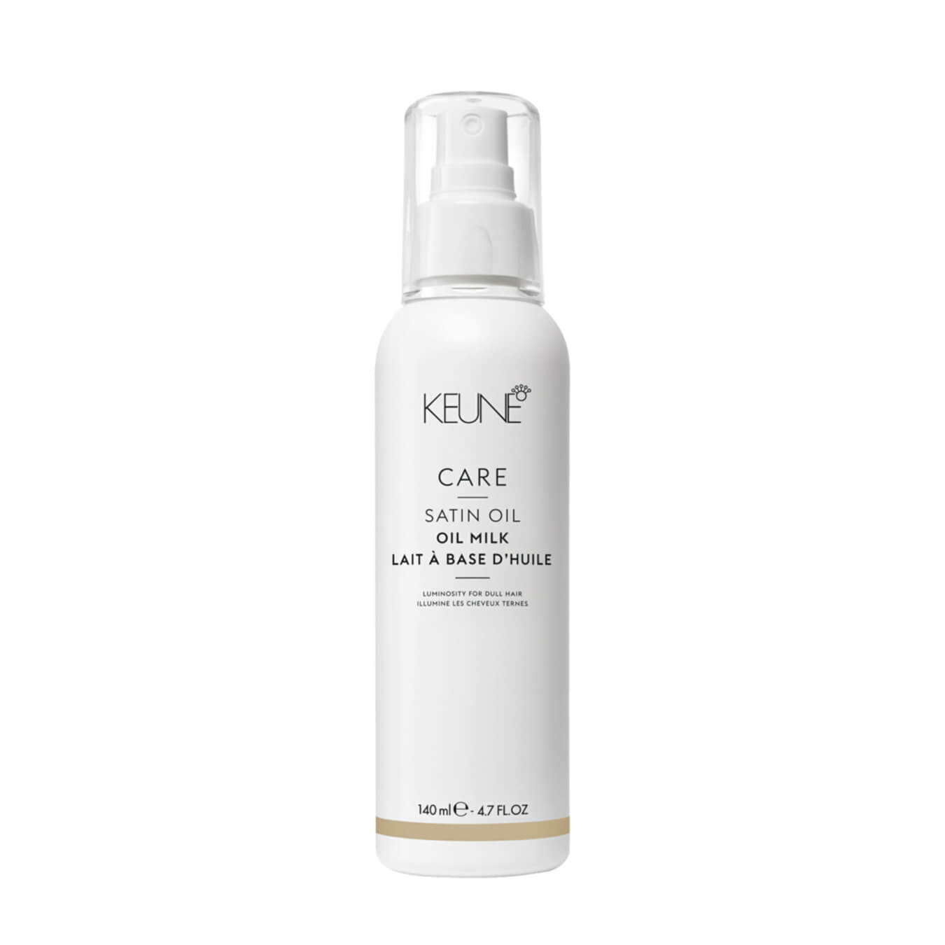 Koop Keune Care Satin Oil Milk 140ml
