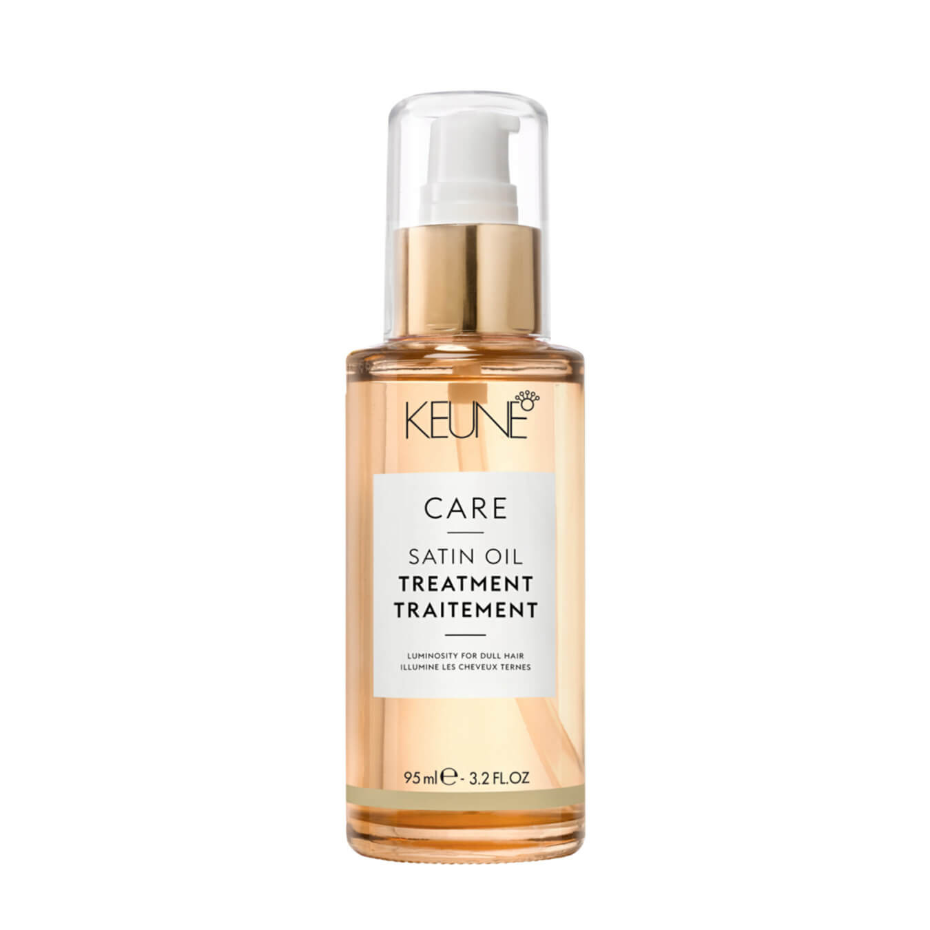 Koop Keune Care Satin Oil Treatment 95ml