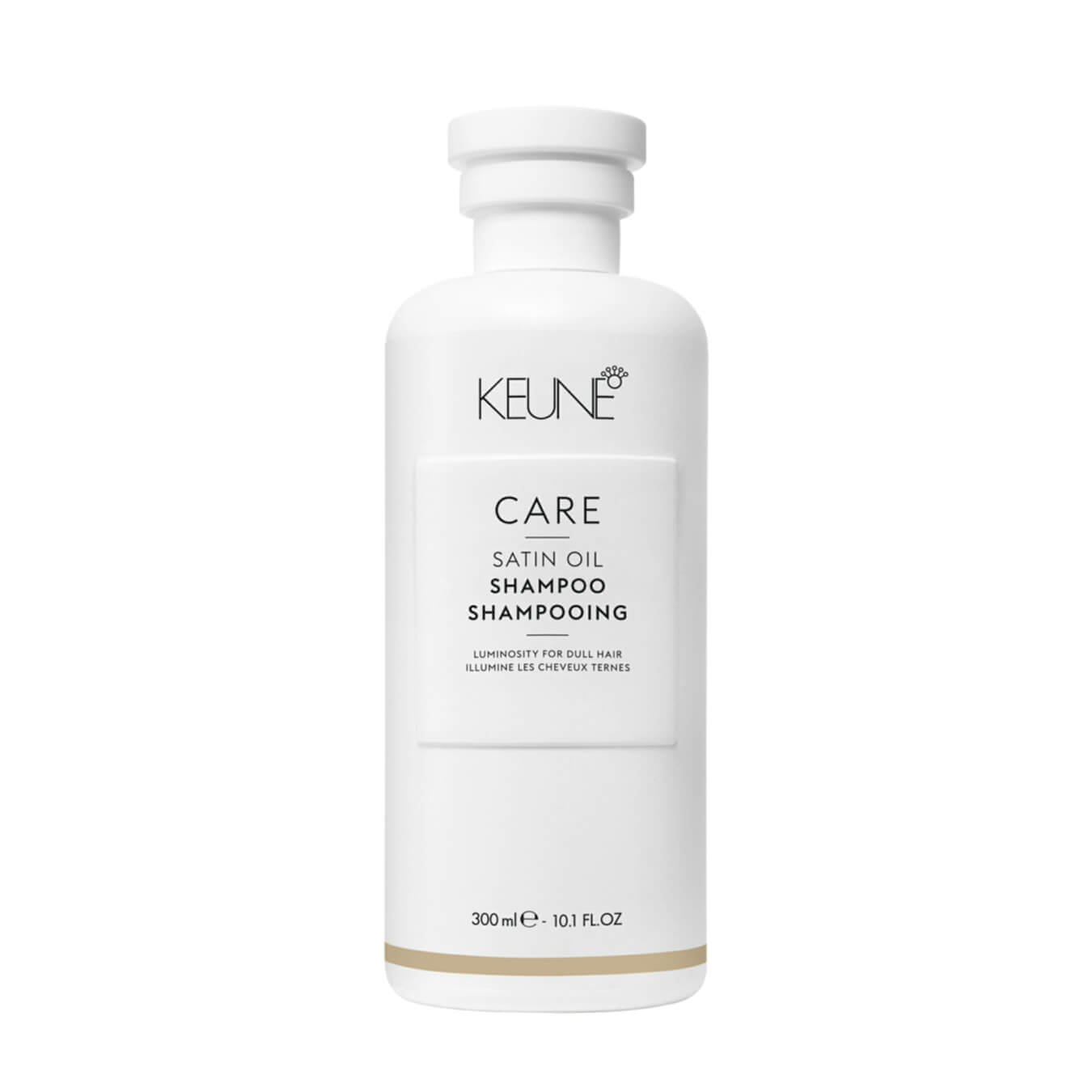Koop Keune Care Satin Oil Shampoo 300ml