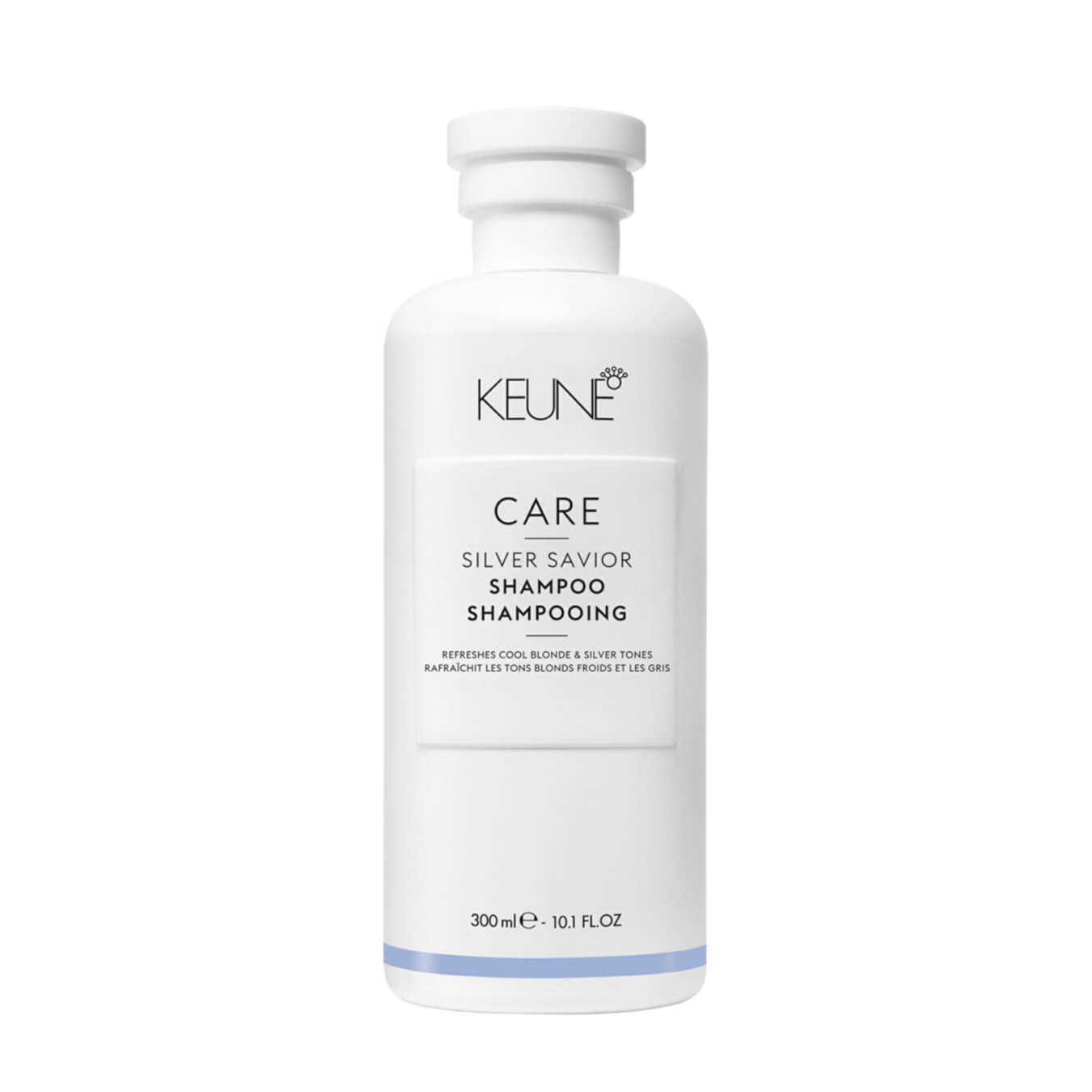 Koop Keune Care Silver Savior Shampoo 300ml