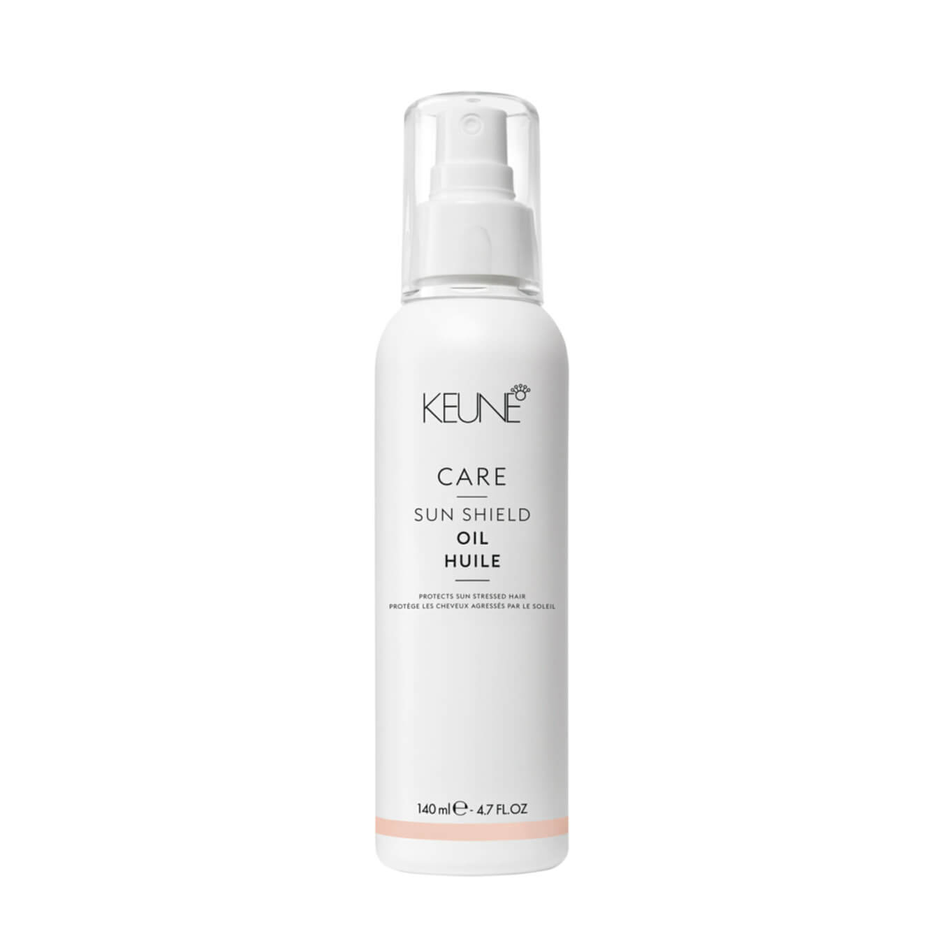 Koop Keune Care Sun Shield Oil 140ml