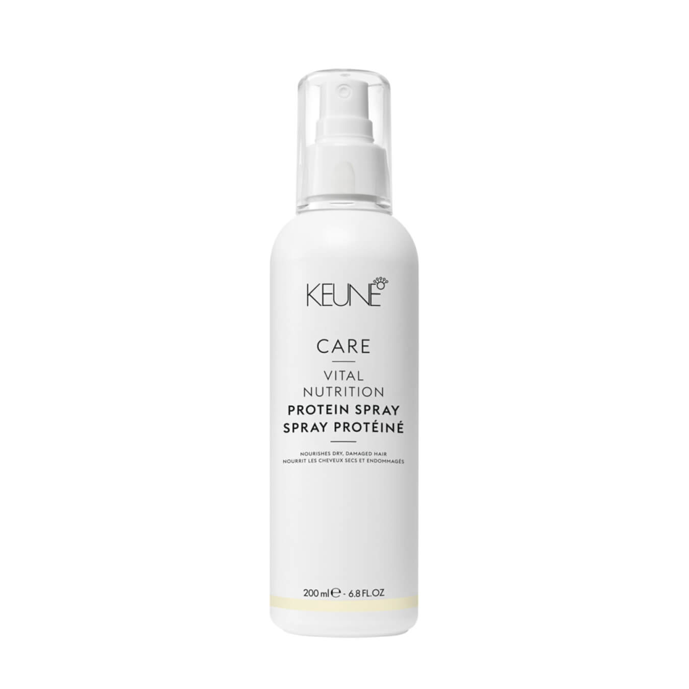 Koop Keune Care Vital Nutrition Protein Spray 200ml