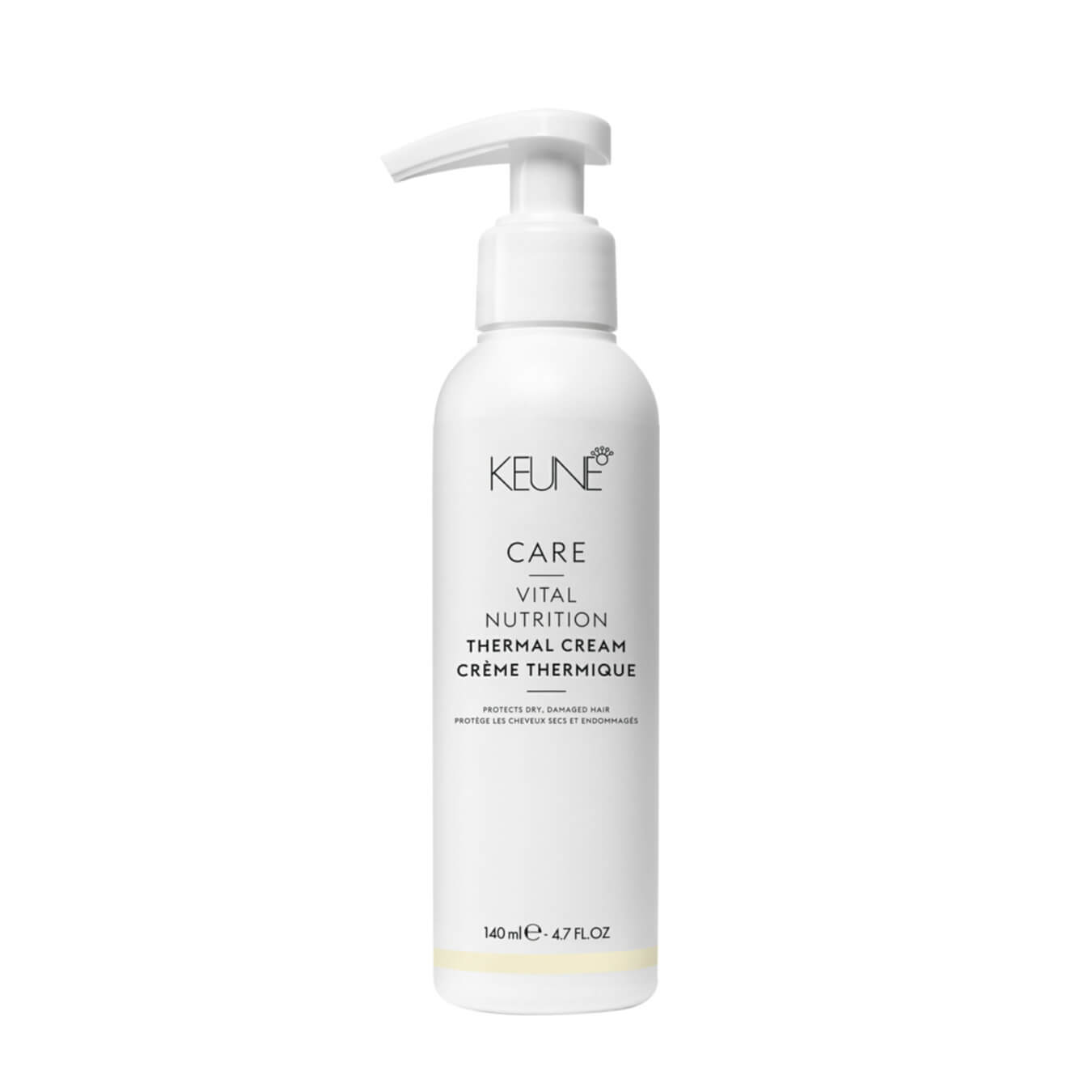 Koop Keune Care Vital Nutrition Thermal Cream 140ml