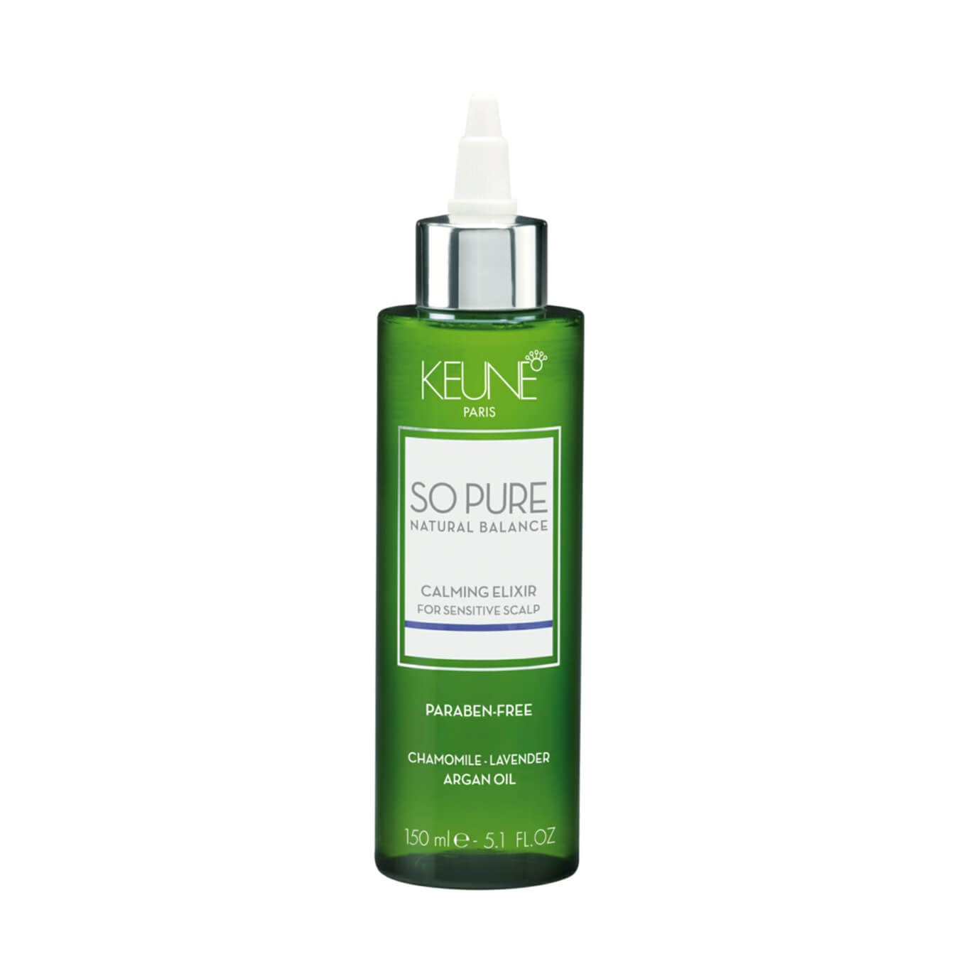 Koop Keune So Pure Calming Elixir 150ml