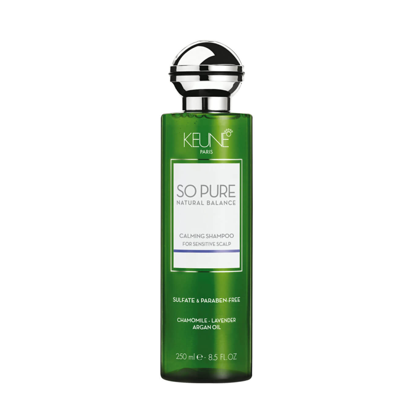Koop Keune So Pure Calming Shampoo 250ml