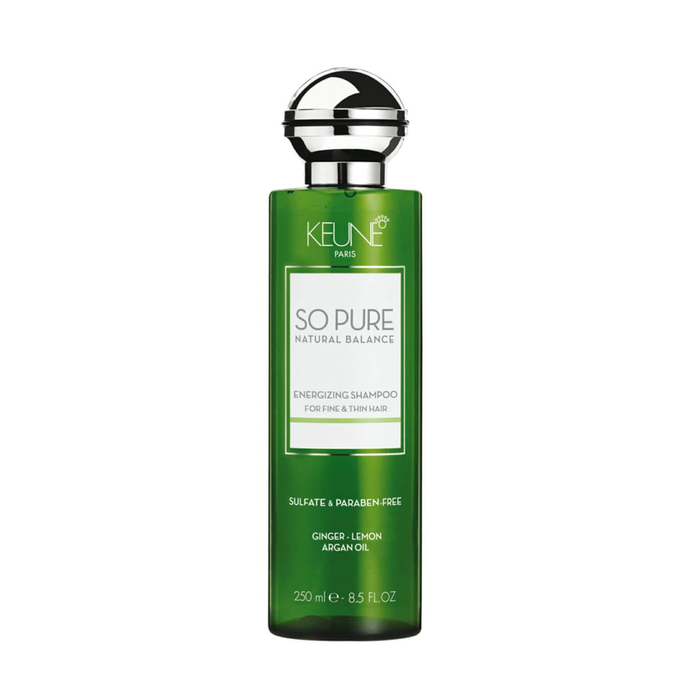 Koop Keune So Pure Energizing Shampoo 250ml
