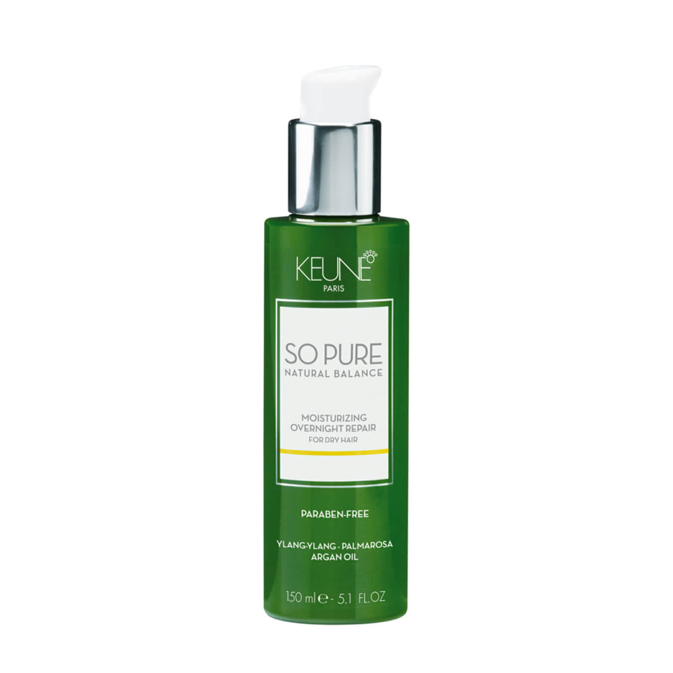 Koop Keune So Pure Moisturizing Overnight Repair 150ml