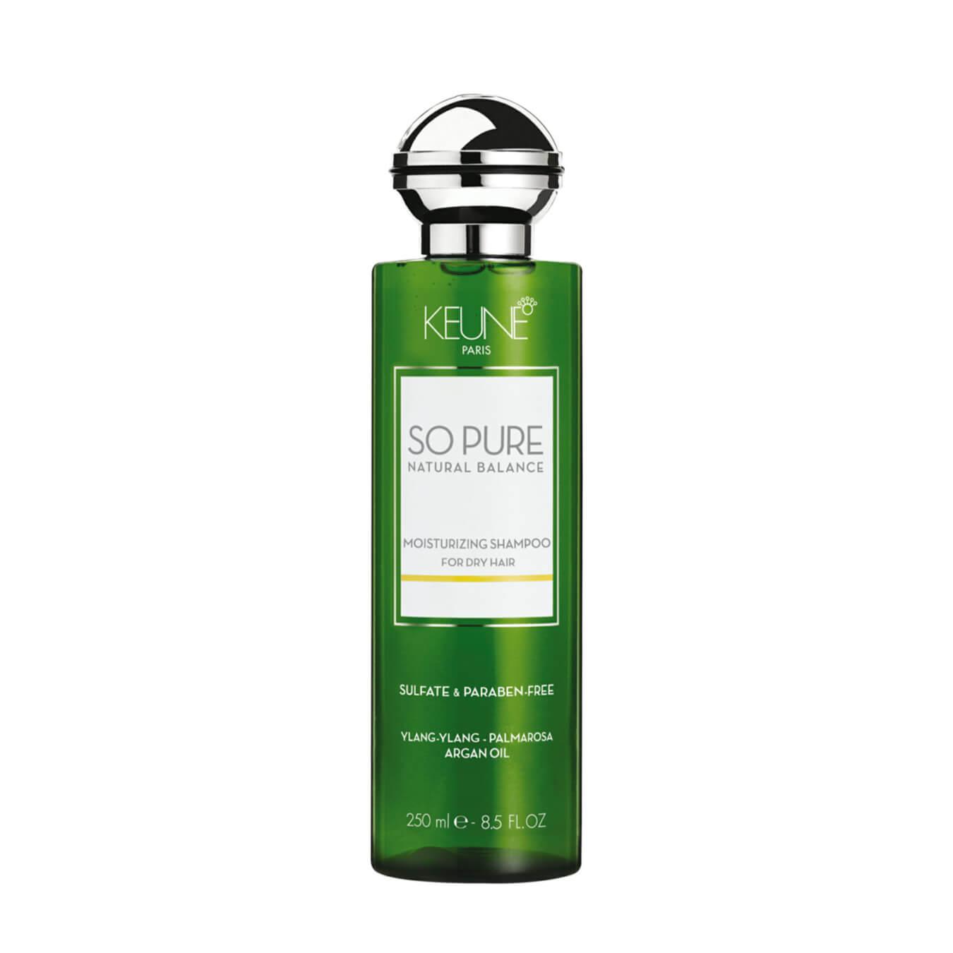 Koop Keune So Pure Moisturizing Shampoo 250ml