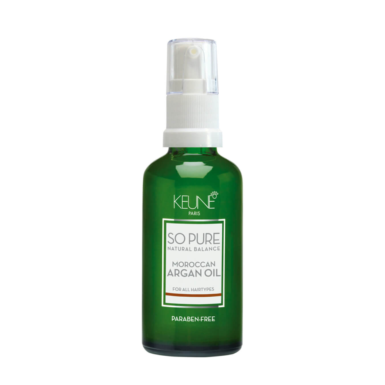 Koop Keune So Pure Moroccan Argan Oil 45ml