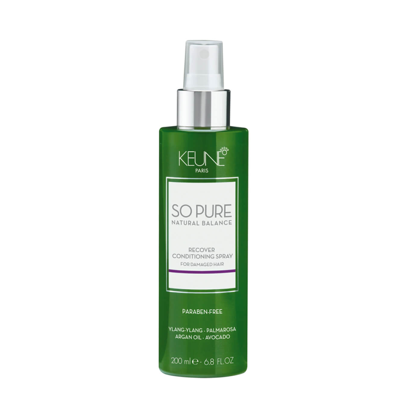 Koop Keune So Pure Recover Conditioning Spray 200ml