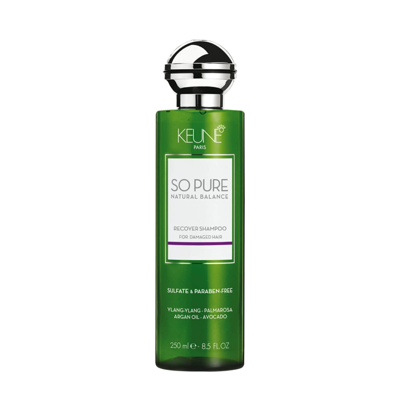 Koop Keune So Pure Recover Shampoo 250ml