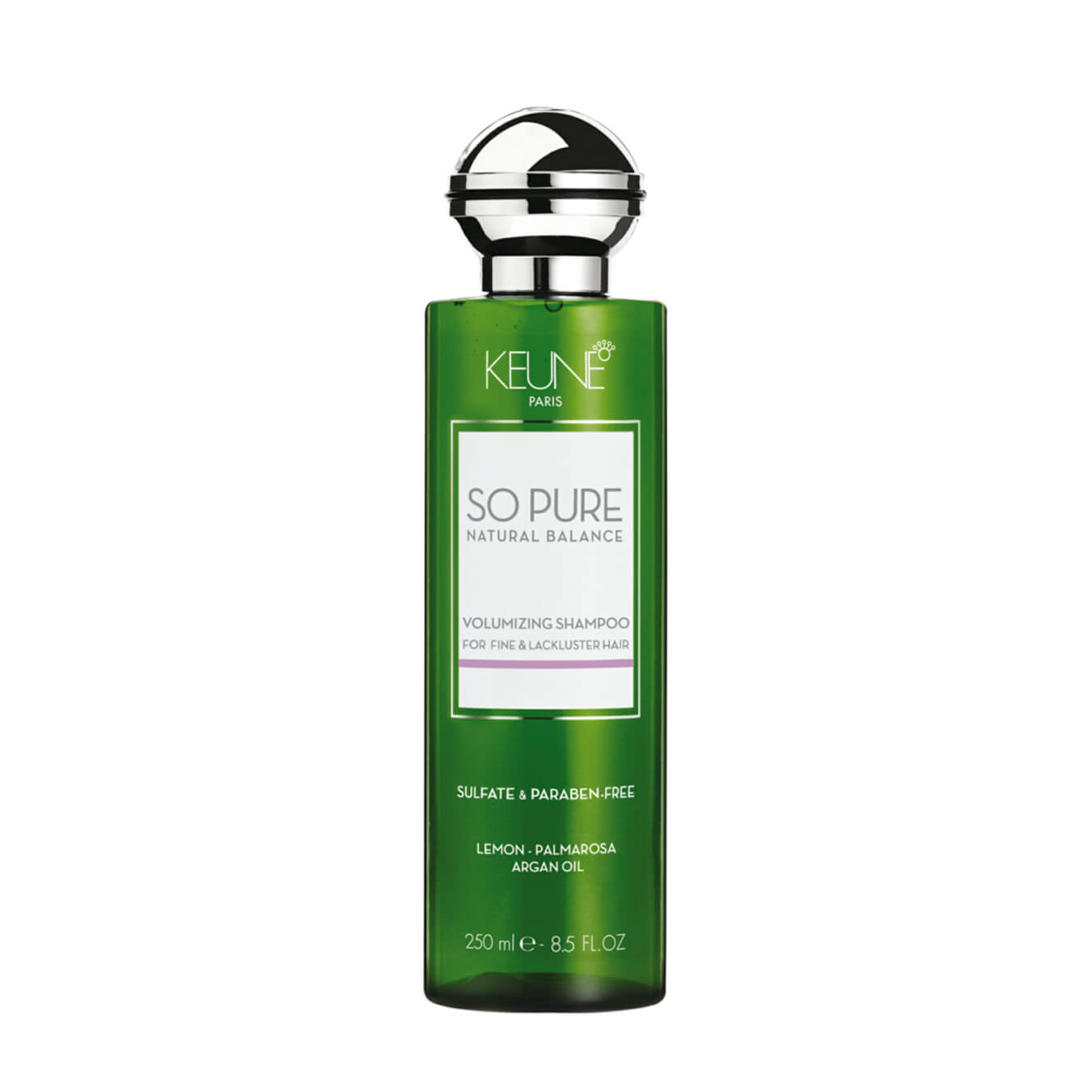 Koop Keune So Pure Volumizing Shampoo 250ml