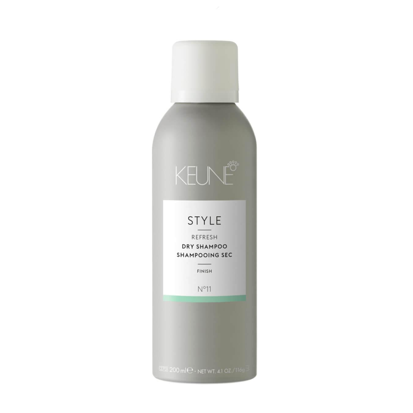 Koop Keune Style Dry Shampoo 200ml