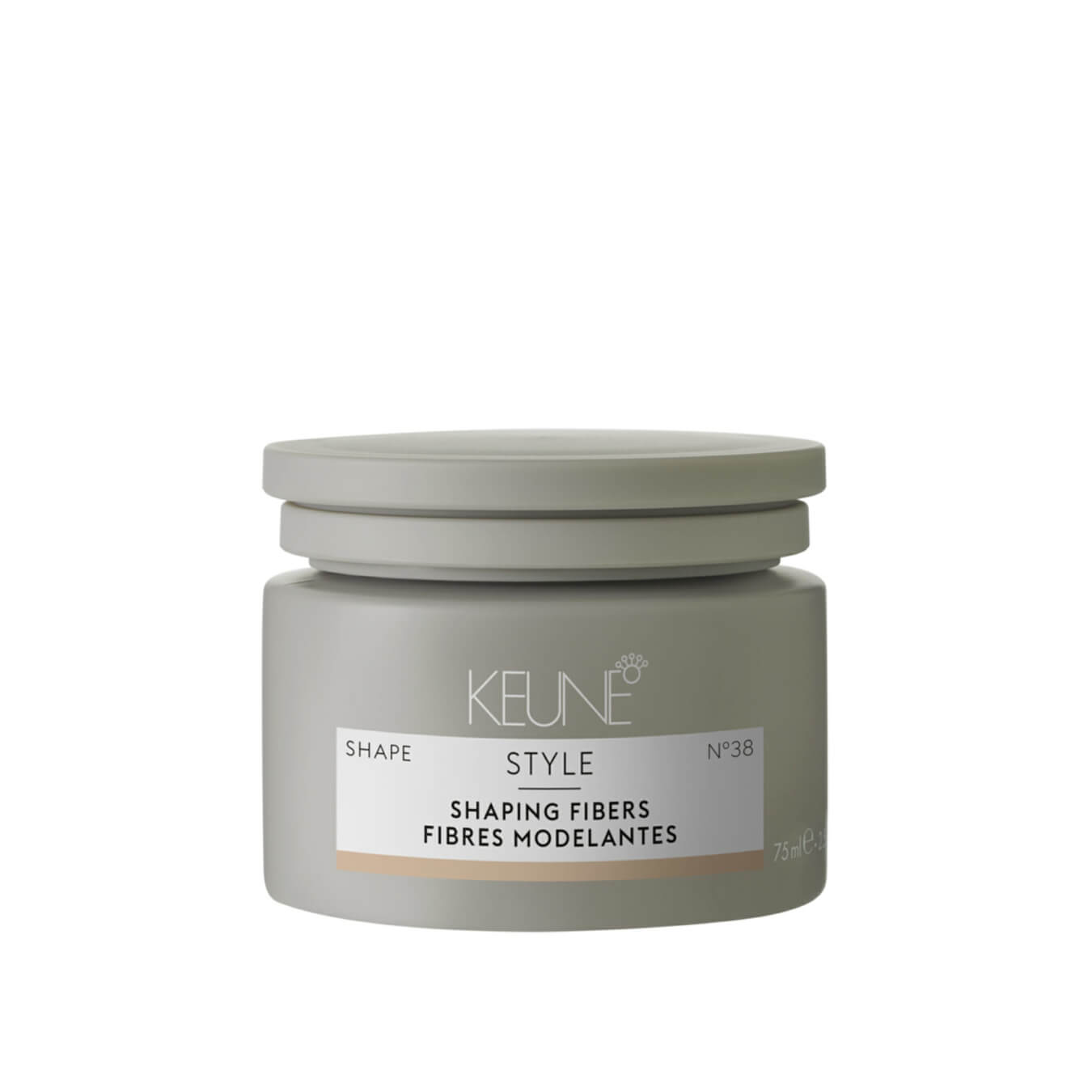 Koop Keune Style Shaping Fibers 75ml