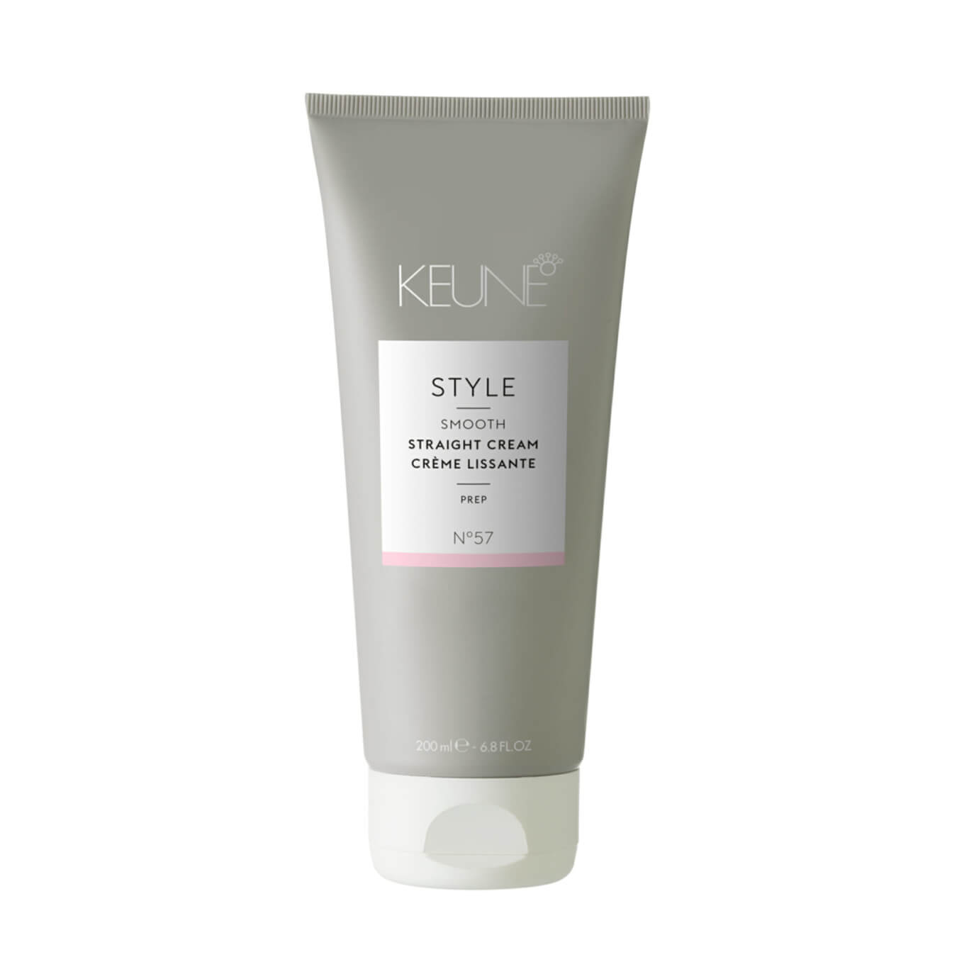 Koop Keune Style Straight Cream 200ml