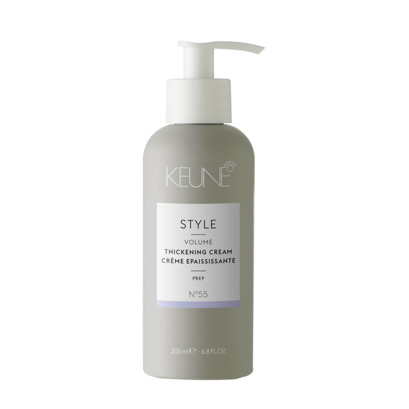 Koop Keune Style Thickening Cream 200ml