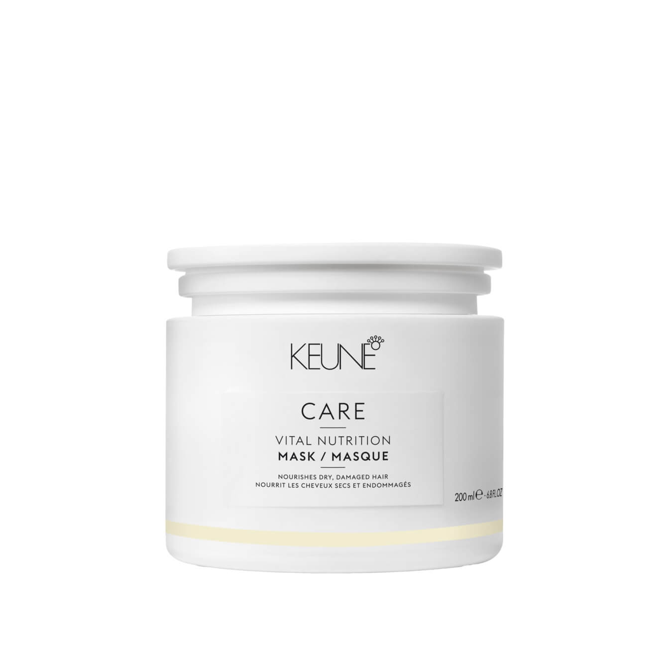 Koop Keune Care Vital Nutrition Mask 200ml