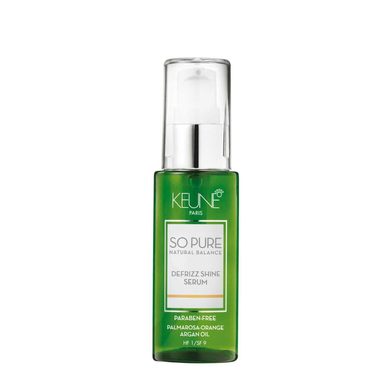 Koop Keune So Pure Defrizz Shine Serum 50ml